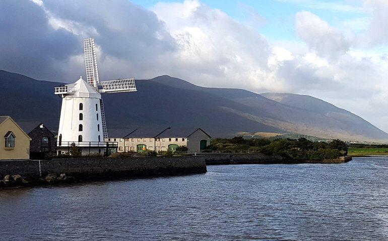 Blennerville Windmill Kerry