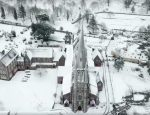 Tralee Snow 2018 Shane Turner Photography - The Rose of Tralee